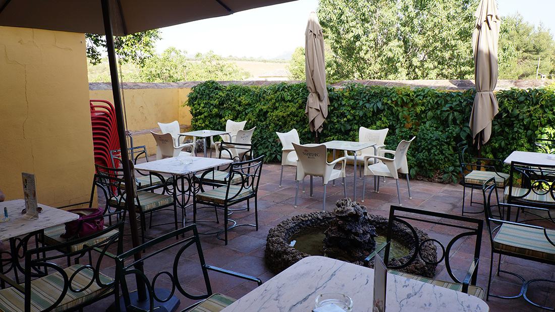 Cafebarlamuralla portal tem tico de la serran a de ronda presencia en internet - Bares en ronda ...